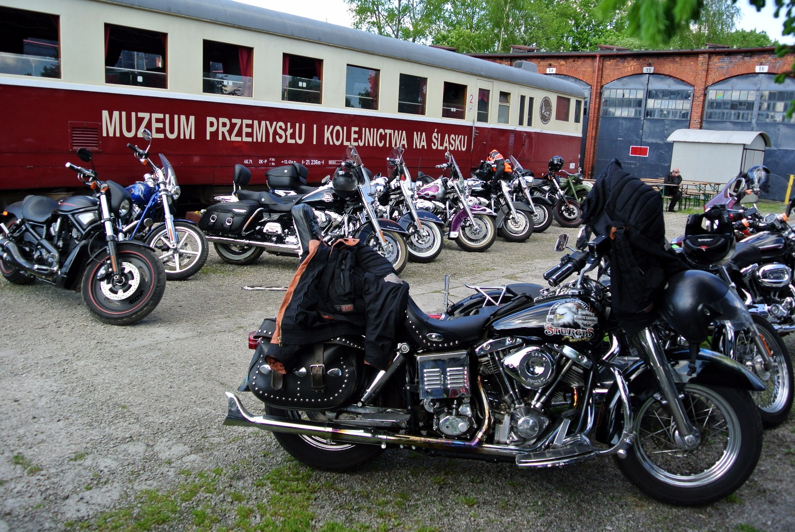 14.maj 2013 - 20.maj 2013 Superrally i Polen
